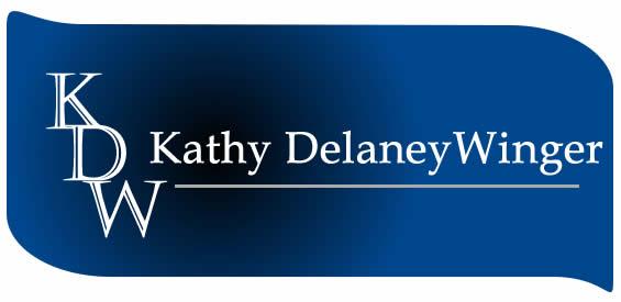 Kathy Delaney Winger